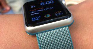 Nuovi cinturini in arrivo per Apple Watch