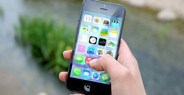 Durata ciclo smartphone