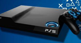 In arrivo la nuova PlayStation 5